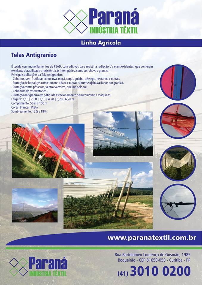 Linha Agricola 2
